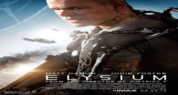 Elysium (2013) en streaming complet