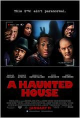 A Haunted House en streaming illimit�