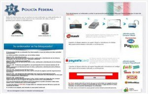 Best Way To Remove Policia Federal lock down – How To Remove Policia Federal lock down From Your PC � MyGoodPC.com