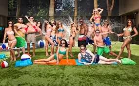 Watch Big Brother Uk 2014 Season 16 Episode 3 Bb16 Day