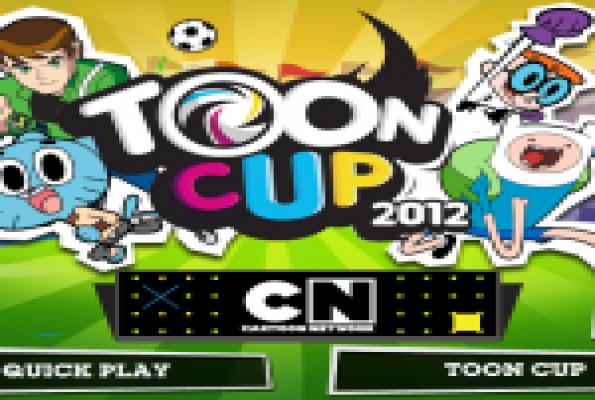 كأس تون 2013