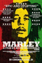 Marley en streaming.