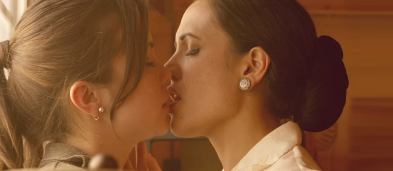Lesbian Film Camp Belvidere - Trailer | One More Lesbian | Film, Television and Video On Demand