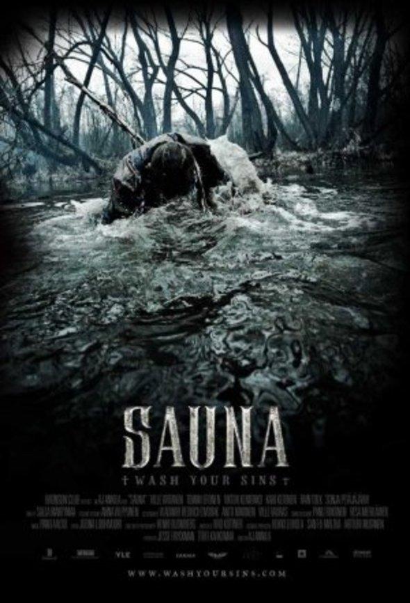 Sauna - cinéma étrange et bizarre, de Ygor Parizel