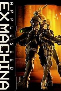 Appleseed Ex Machina [streaming illimit�]