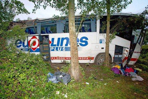 """Articles de autocarsaccident taggés """"Eurolines"""" - Autocars Dépannage Accident Assistance"""